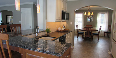 Home Improvements in Lancaster PA
