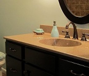 Cultured-Marbe-Bathroom-Countertop