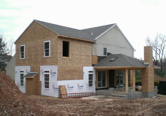 Home Additions in Lancaster, PA