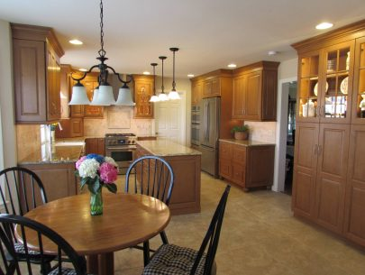 Kitchen Remodelers in Lancastser PA