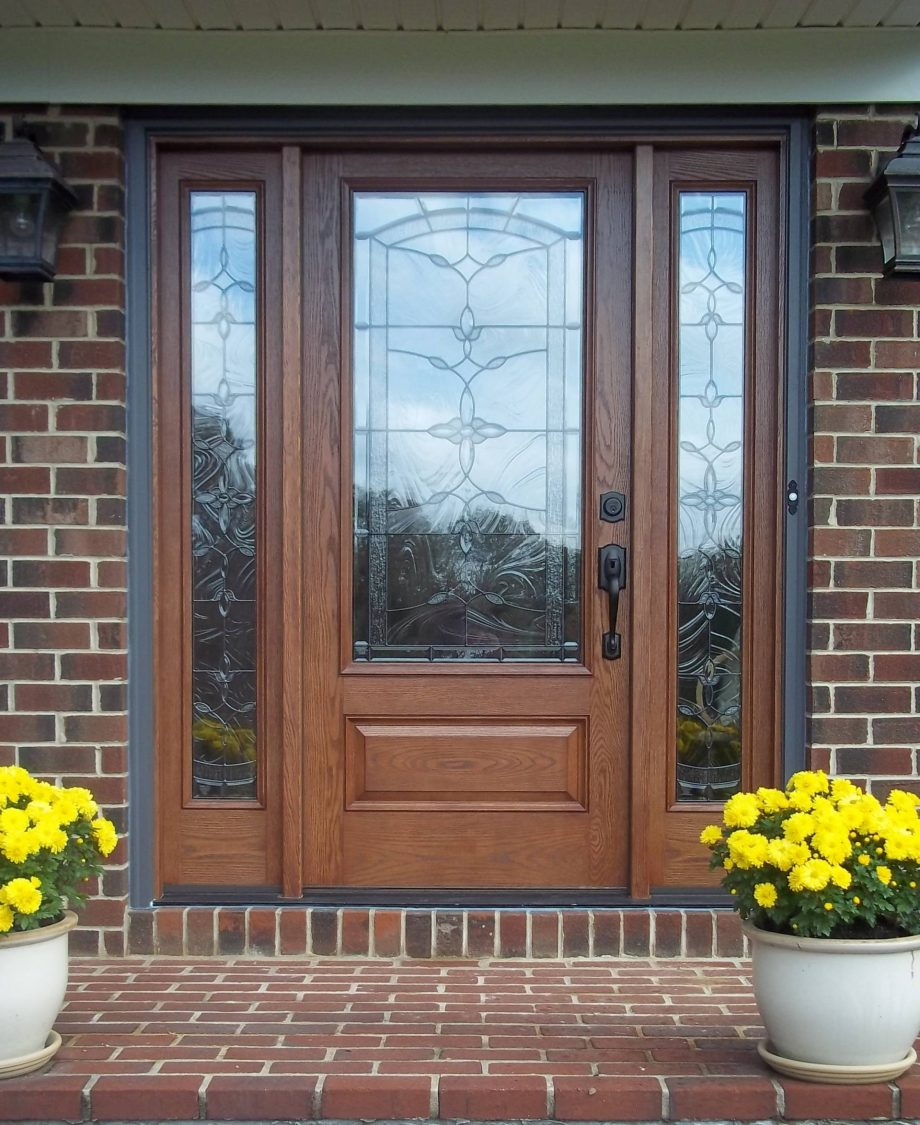 Entry doors choice windows doors for Exterior doors and windows