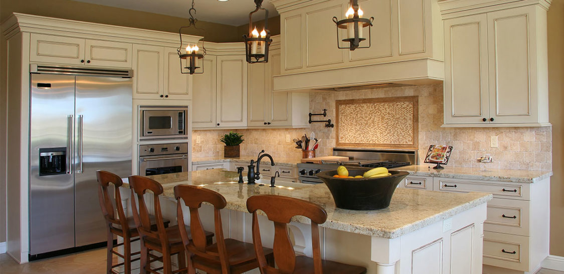 Kitchen Remodelers in Lancaster PA