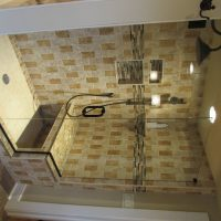 Coatesville Bathroom New Shower