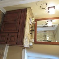 Coatesville Bathroom New Vanity