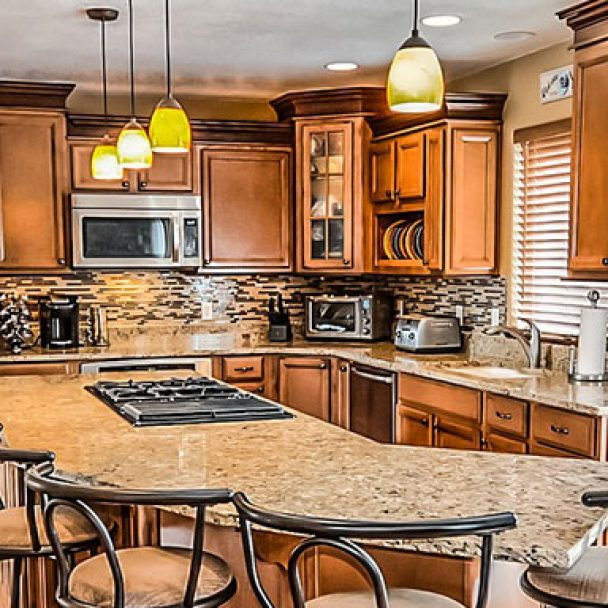 Kitchen Countertops in Lancaster PA