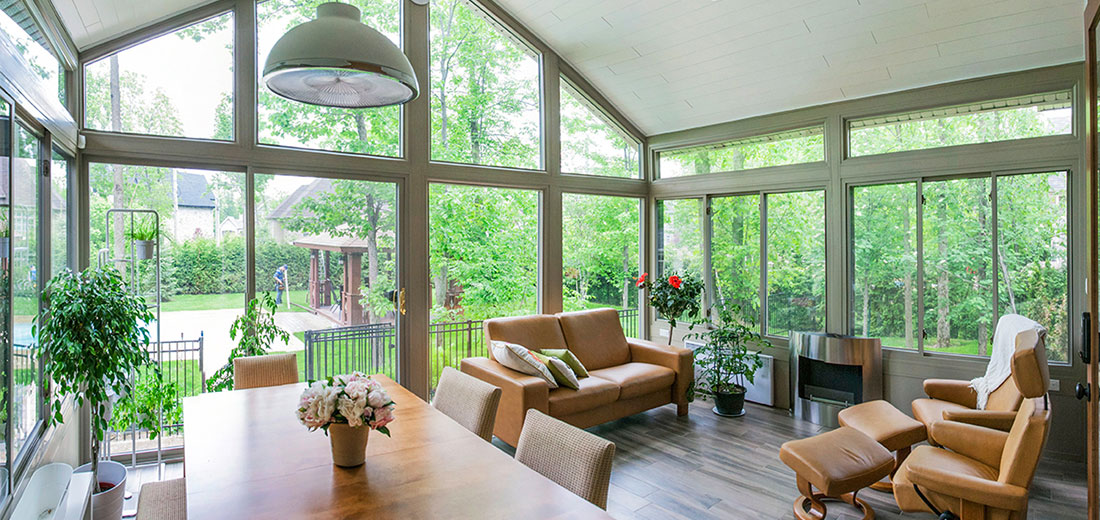 Sunroom Builders Lancaster