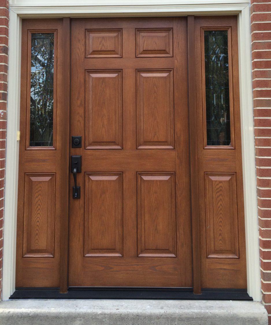 Front Door Installation Lancaster PA