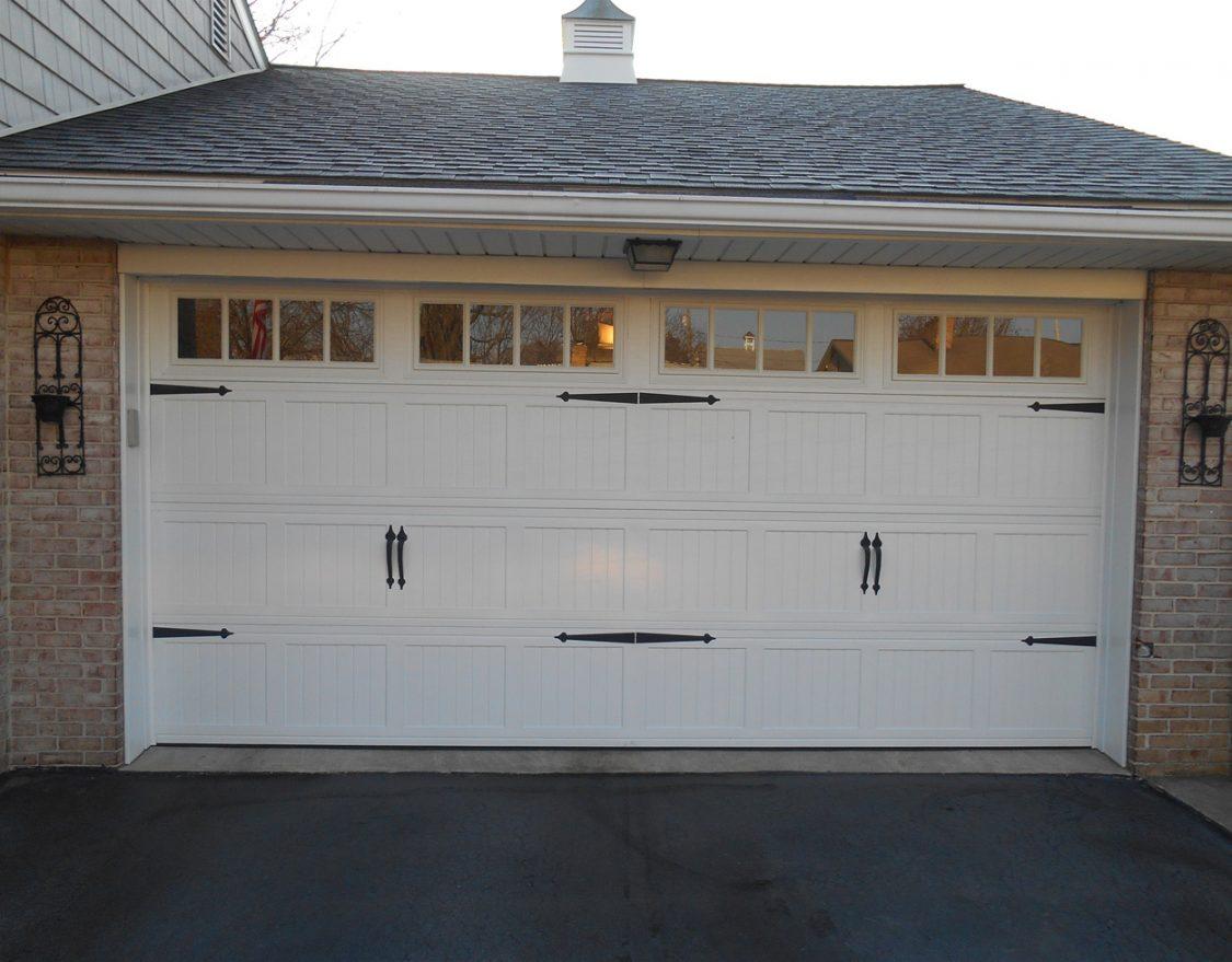 Garage Doors Lancaster PA