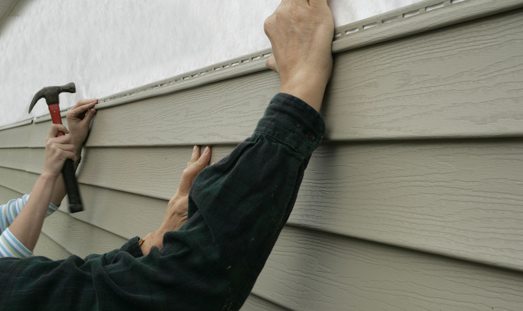 Siding Installation Company