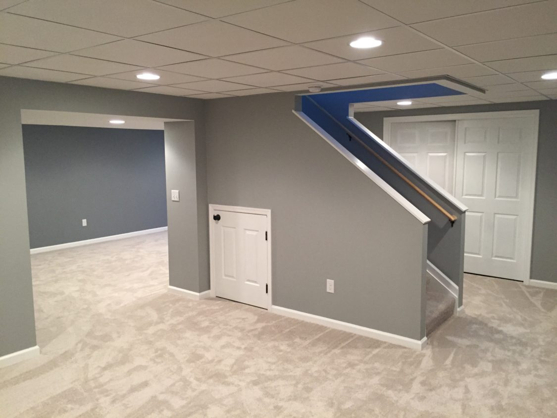 Basement Remodeling Lancaster PA Home Remodeling Contractors ...