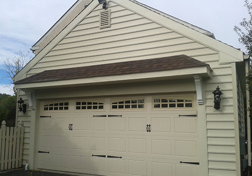 Garage & Roof Addition in Lancaster PA