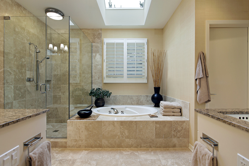 Bathroom Remodeling Contractors in Lancaster, PA
