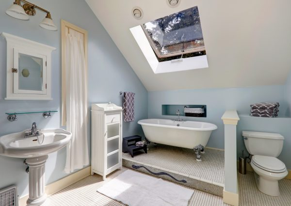 What You Can Expect When Remodeling a Bathroom