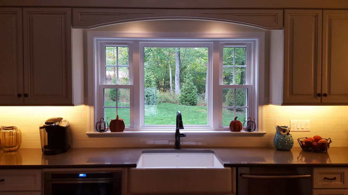 Kitchen Picture Window in Lancaster, PA
