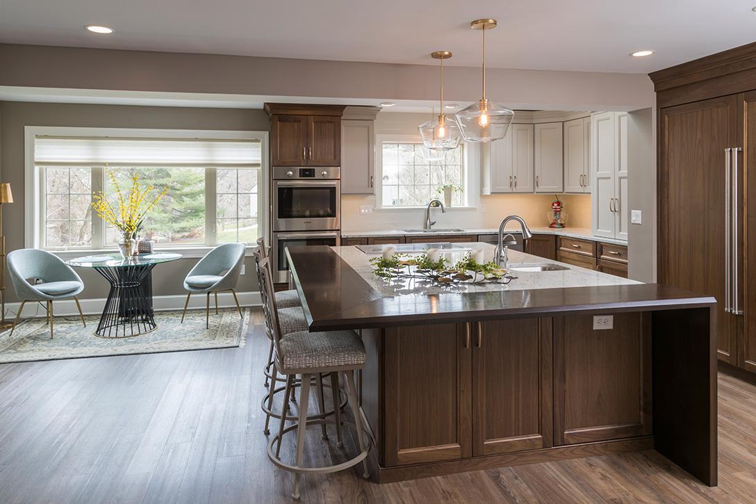 Kitchen Island Designs & Uses | Lancaster & Reading, PA