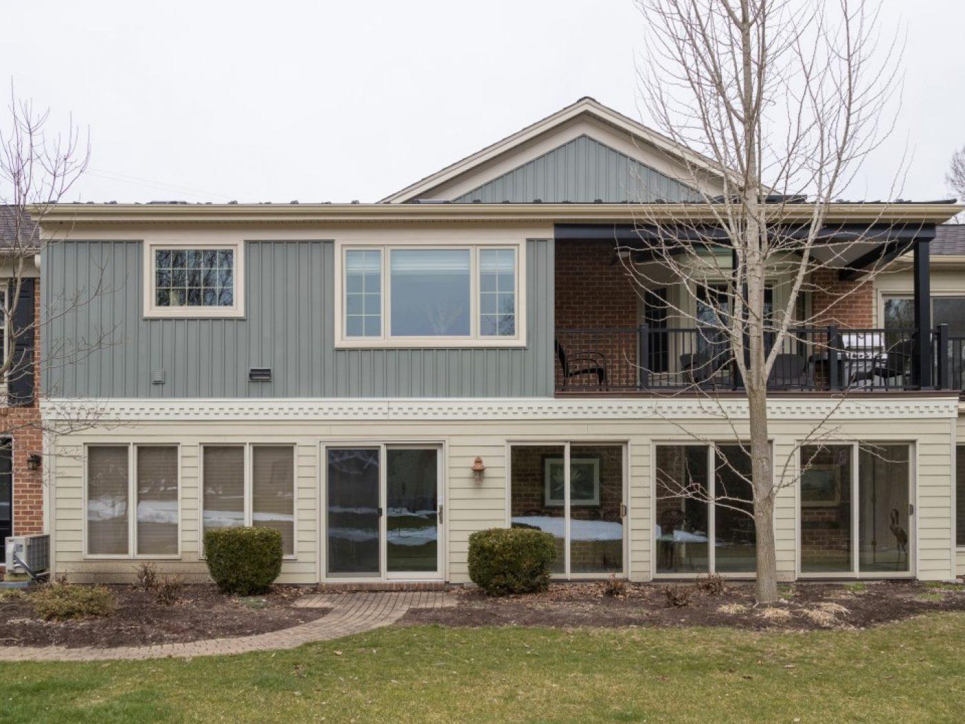 Lancaster County Home Winodws