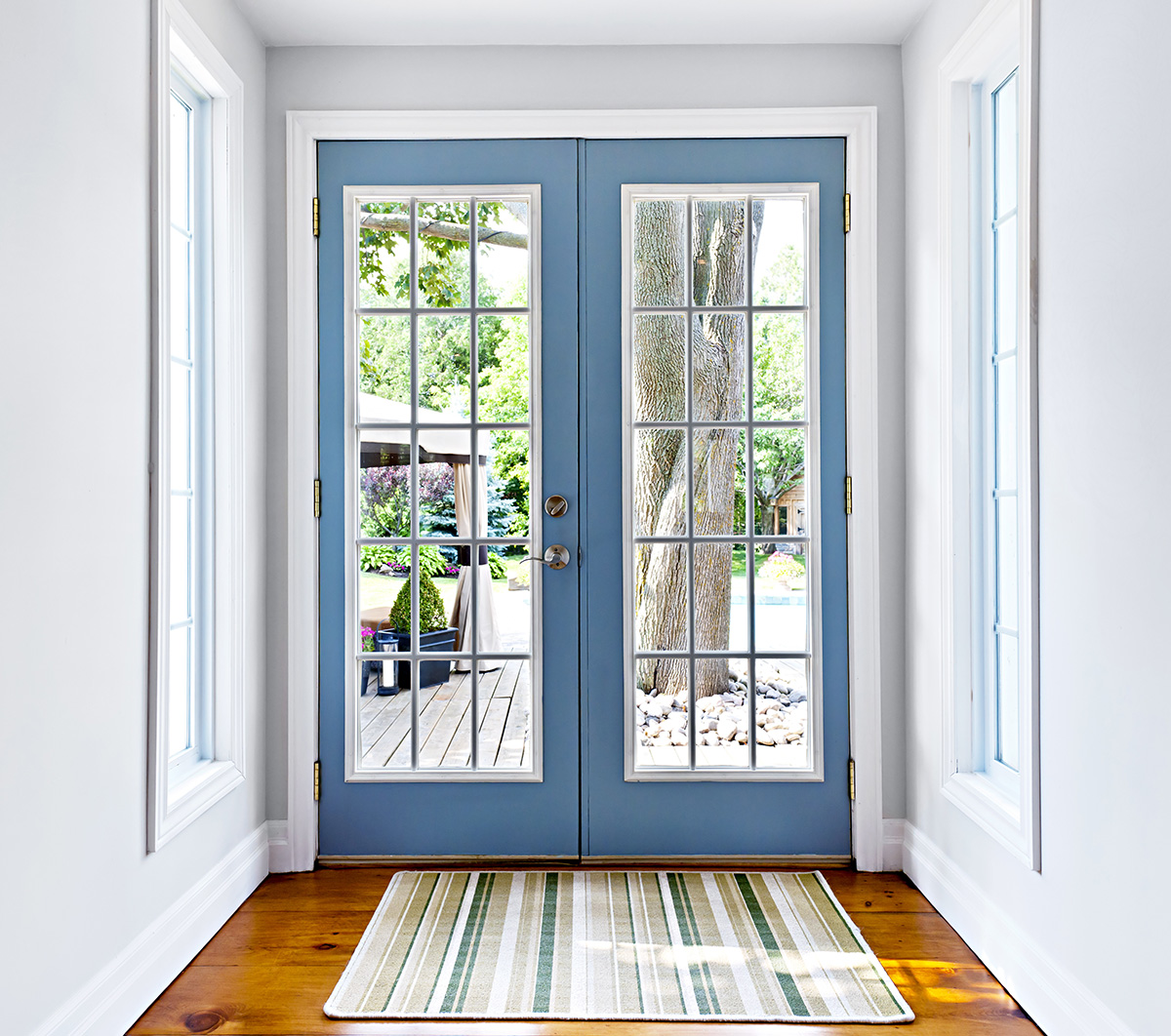Diffe Types Of Patio Doors