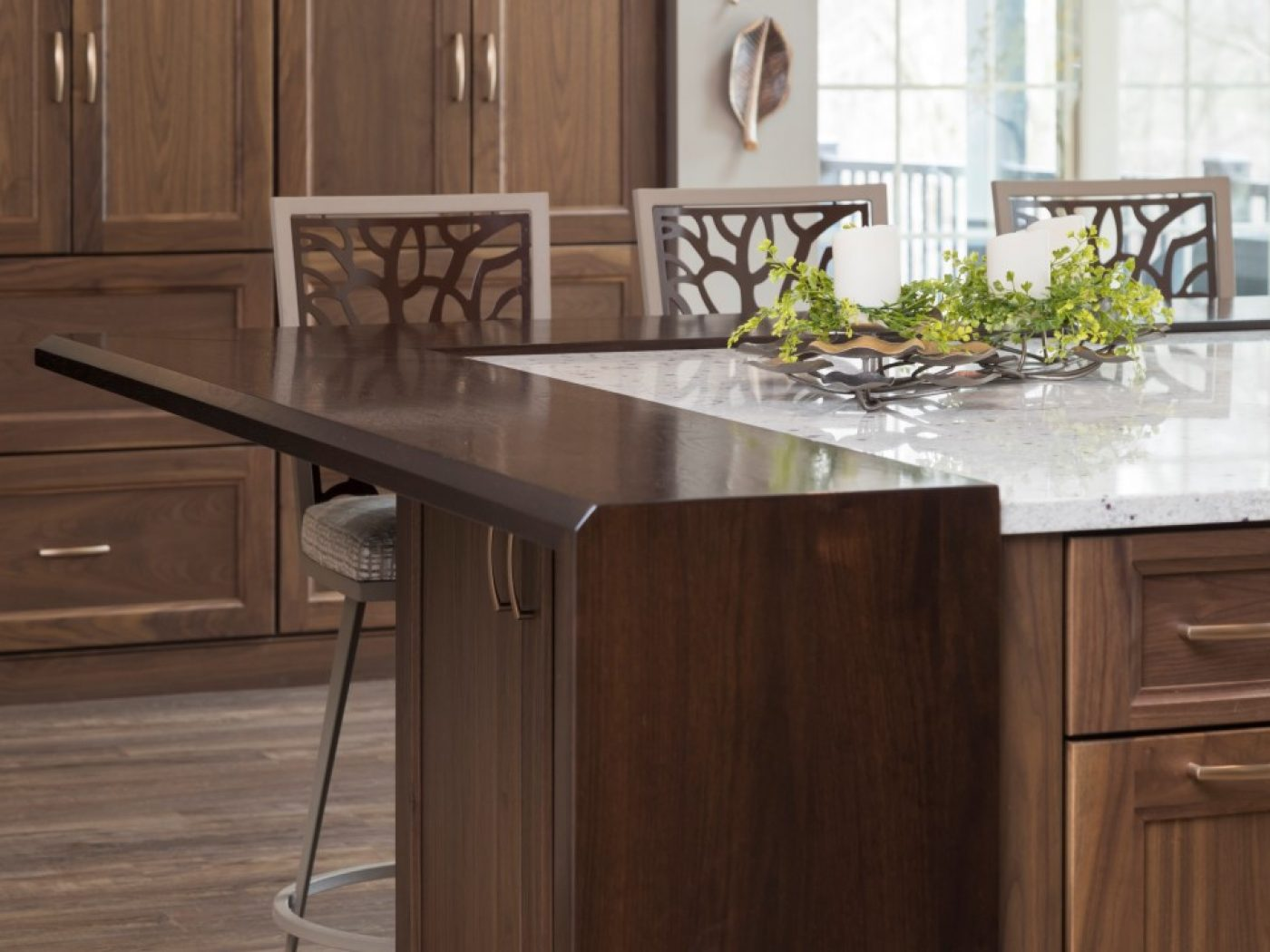 lancaster kitchen bar table