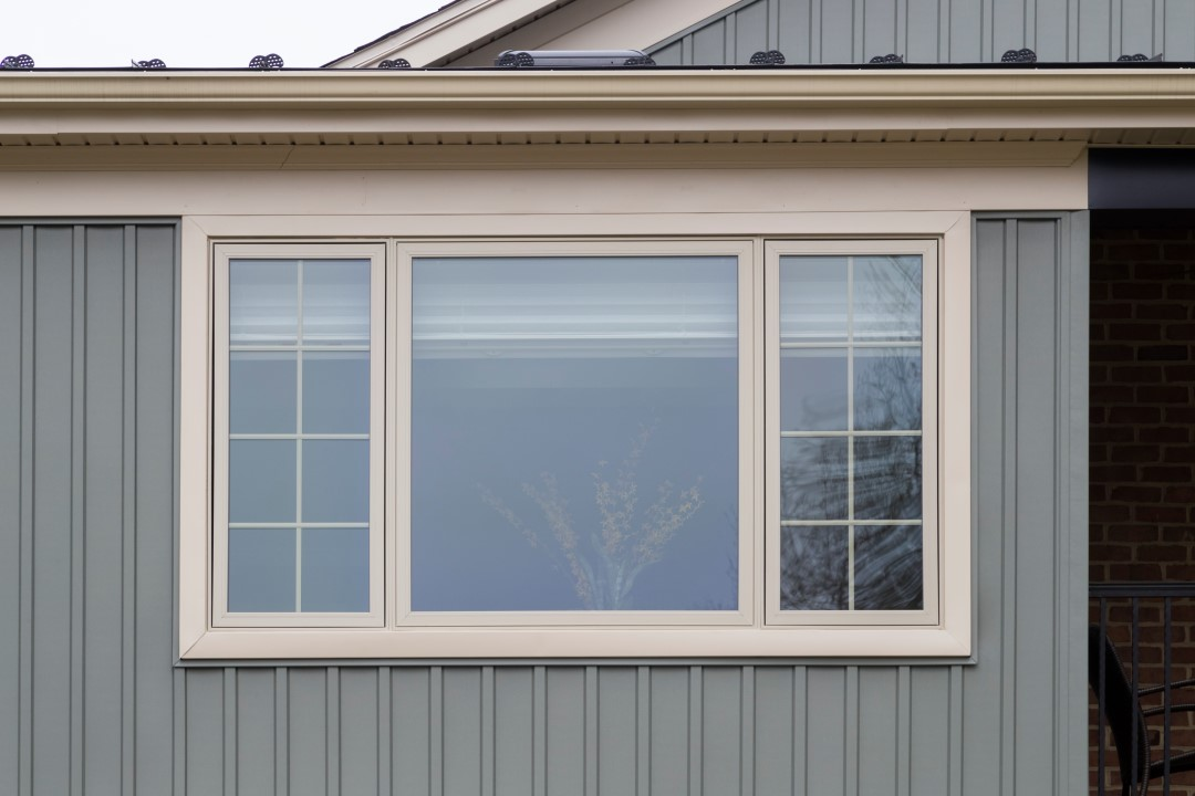 Exterior Vinyl Windows in Lebanon, PA