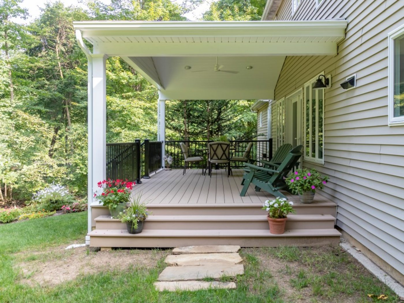 Composite Decking Company Serving Lancaster, Decks, Chester County PA