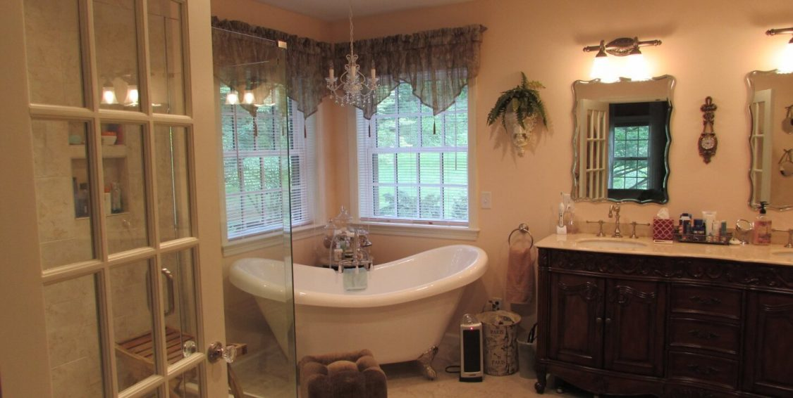 Bathroom Remodeling Designs Renovation Contractors In PA Adorable Bathroom Remodel Contractors Model