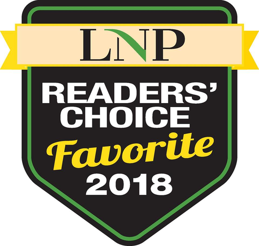 LNP Award Choice Windows 2018