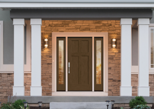 Quiz: Finding Your Perfect Entry Door Style