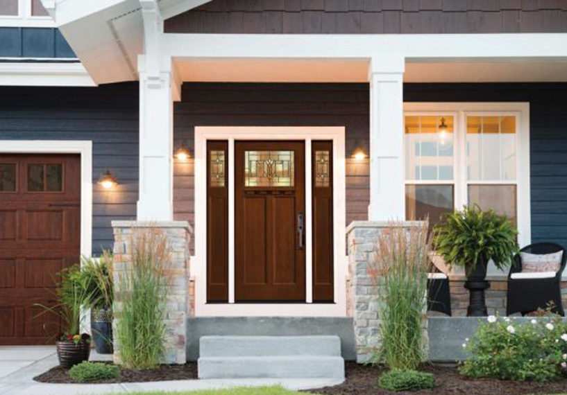 Craftsman Style Doors for Sale