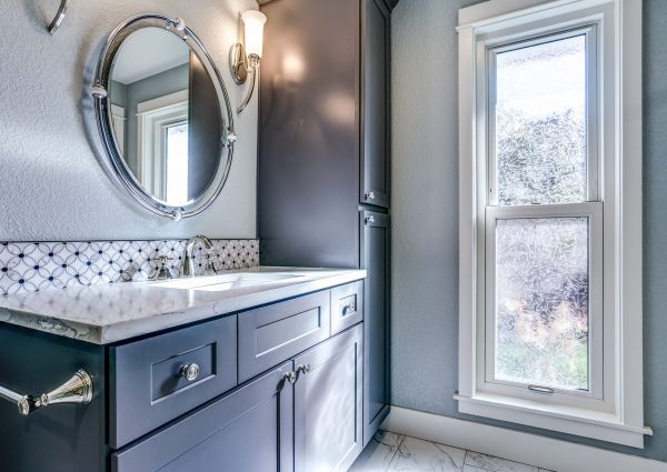 Small Bathroom Remodel Ideas for a Huge Impact