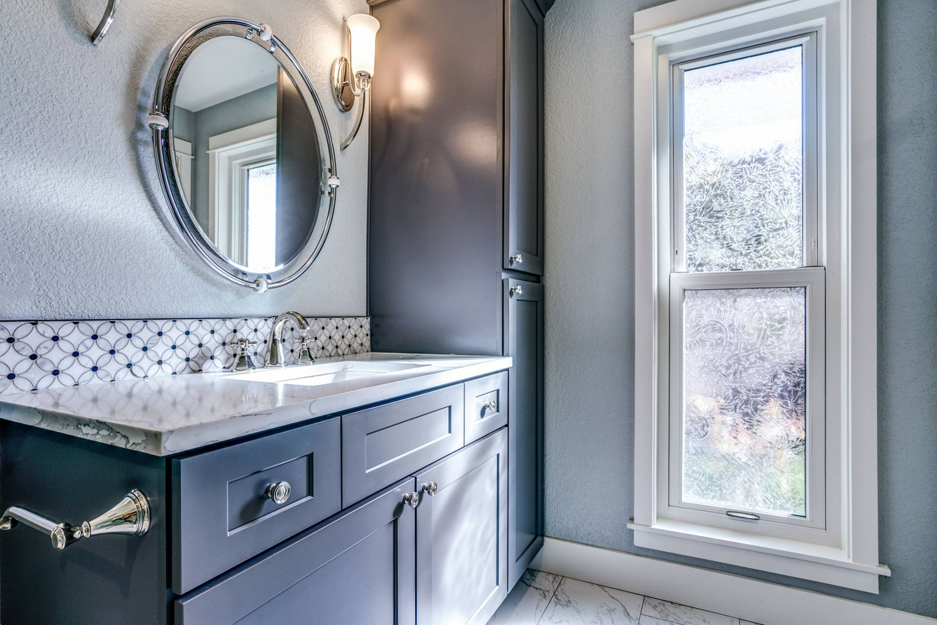 Small Bathroom Remodel Ideas For A Huge Impact Easy Remodeling