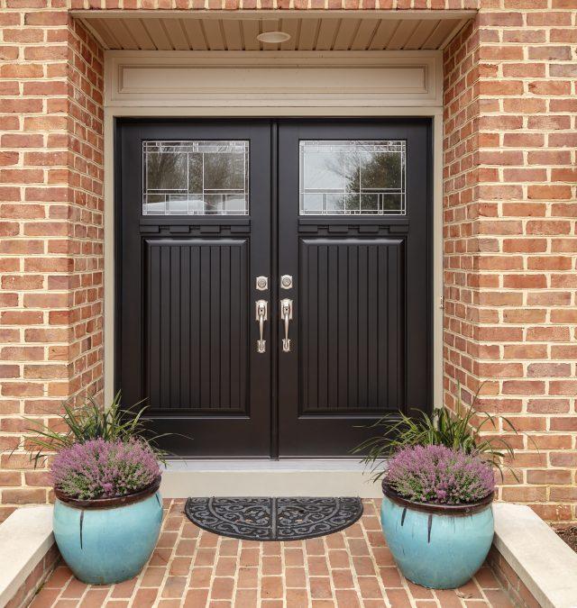 Lancaster Entry Doors