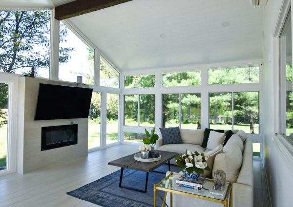 Sunroom Inspiration: Pictures and Ideas