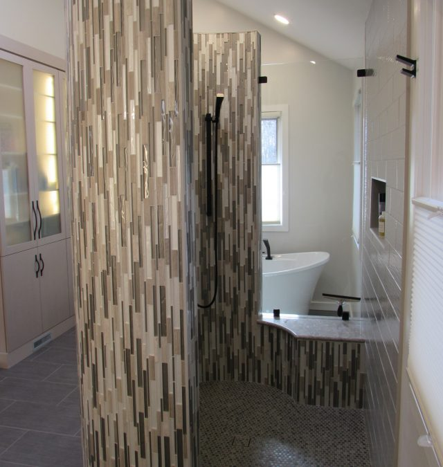 Ephrata Bathroom Remodel