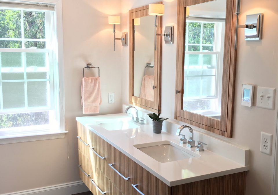 Phoenixville Bathroom Remodel