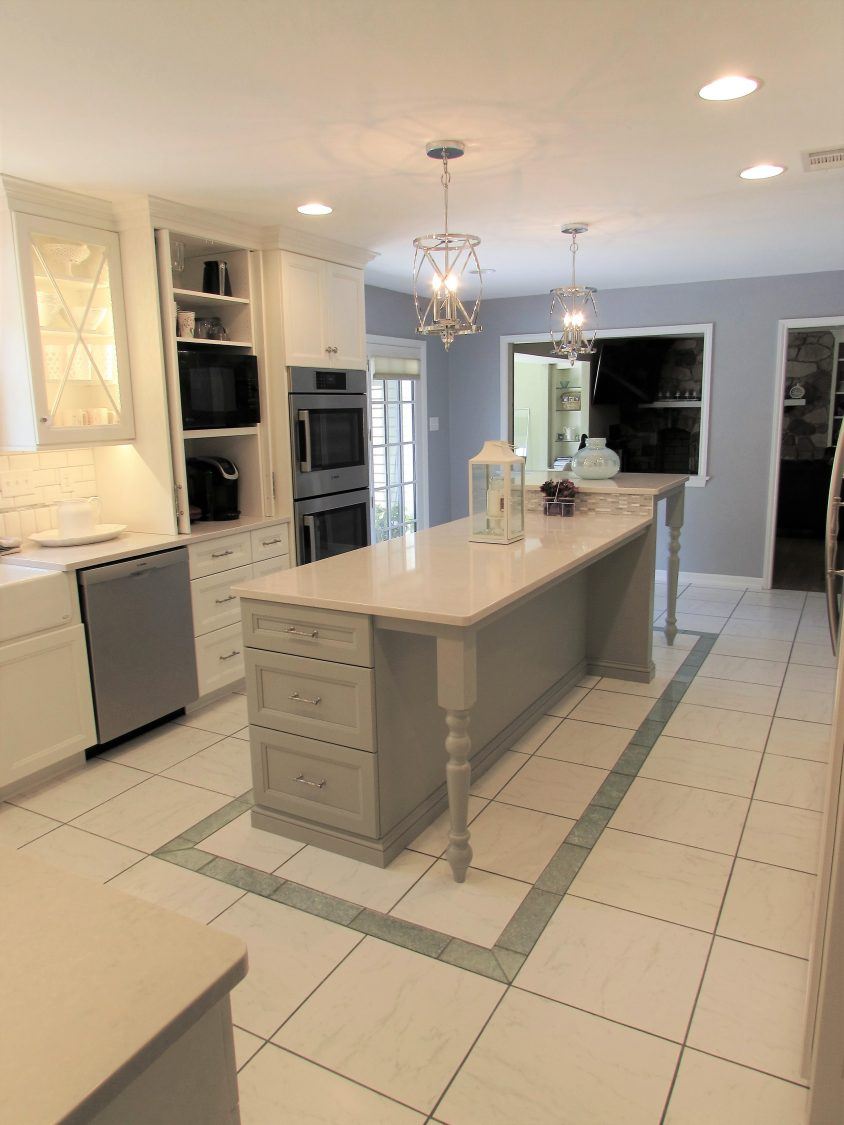 Kitchen remodeling services Chester Springs