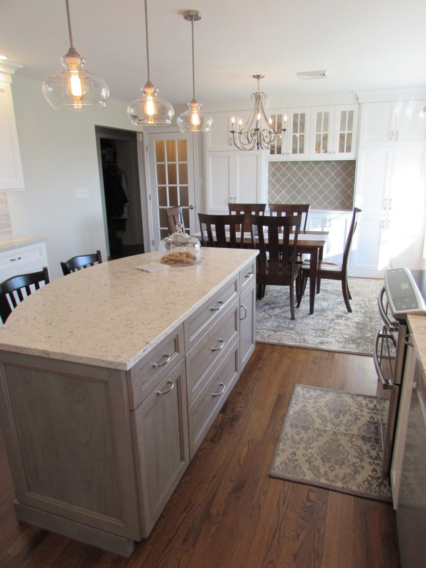 Kitchen Remodeling Christiana, PA