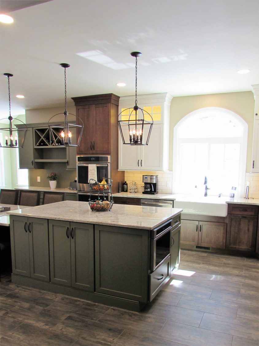 Kitchen Remodel Downingtown