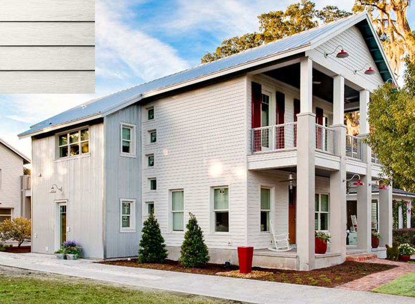 The Best Certainteed James Hardie Amp Mastic Siding Colors