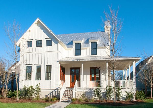 Average Cost of New Siding