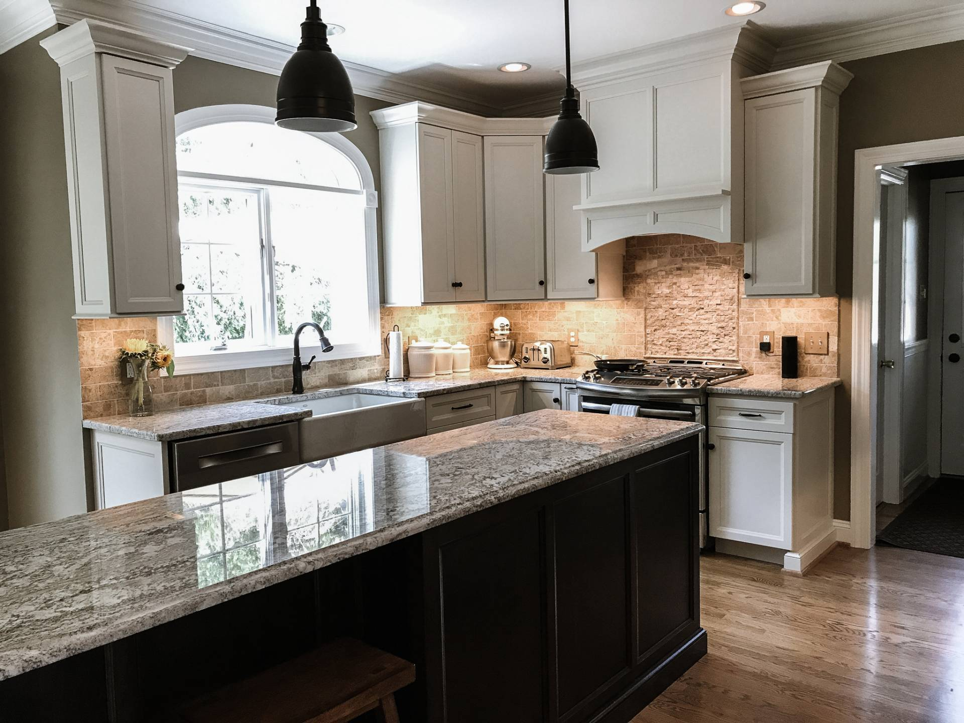Trending Kitchen Cabinet Colors For 2020 | 5 Cool Cabinet ...