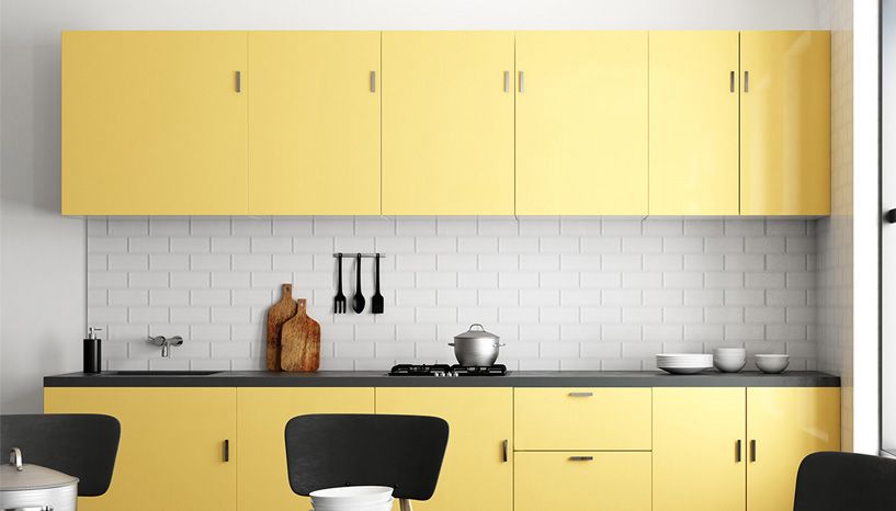 Trending Kitchen Cabinet Colors For 2020 5 Cool Cabinet