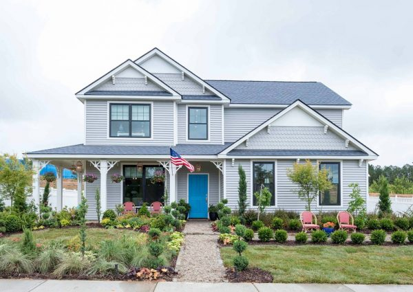 6 Reasons Why You'll Love Luxury Vinyl Siding