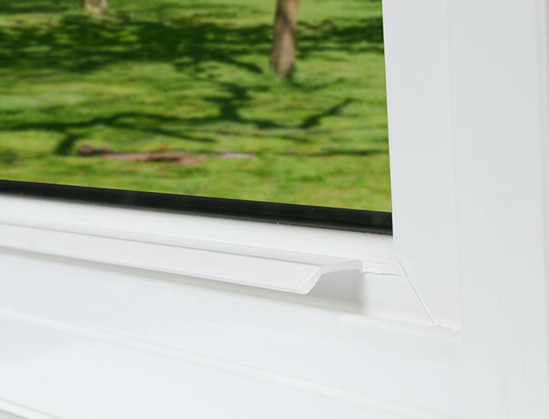 High quality vinyl windows